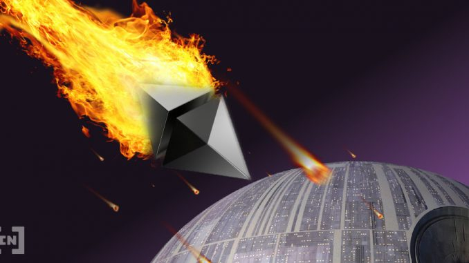 EIP Implementation Would Have Resulted in Burning Nearly 1M ETH in 2020
