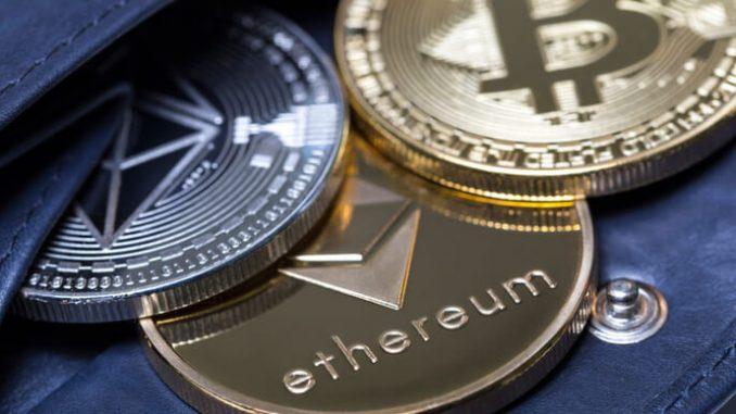 Ethereum price picks up momentum amid surge in institutional demand
