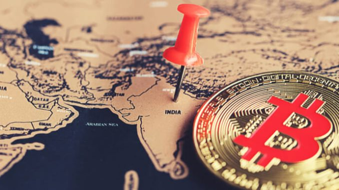 Infosys Chair Urges India to Embrace Crypto