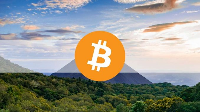 The Week The First Country Accepted Bitcoin as Legal Tender: The Weekly Crypto Recap