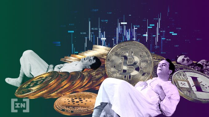 What Changed in Crypto Markets While You Were Sleeping — June 29