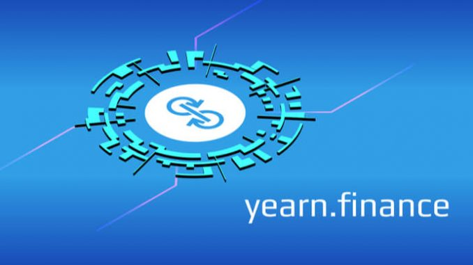 YFI could stay between $30k and $40k in June