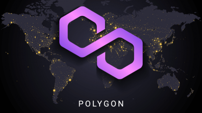 40% weekly gain for Polygon turns heads
