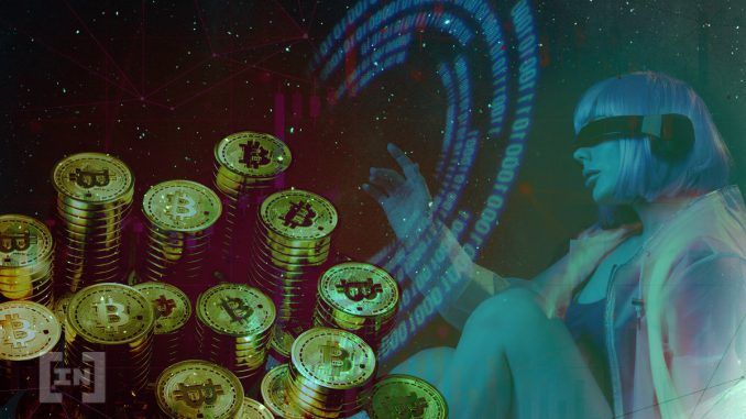 Bitcoin Mutual Fund Hits the Market as Crypto ETP Race Heats Up