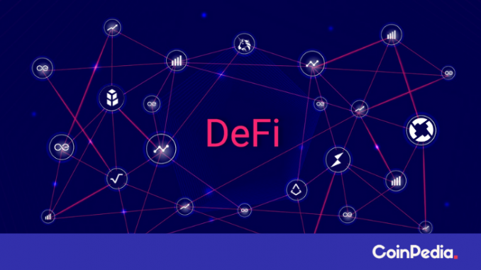 DeFi Lending and The Rise of Flash Loans