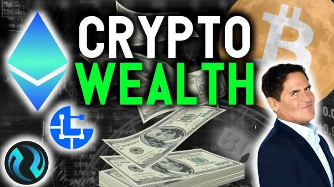 EASY WAY TO BUILD WEALTH IN CRYPTO! Ethereum Altcoins explained