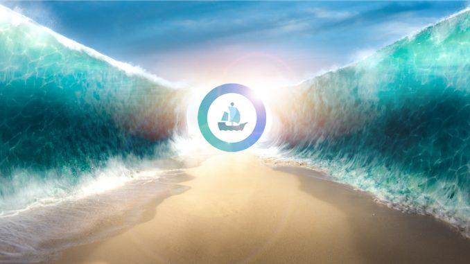 NFT Marketplace Opensea Raises $100 Million — Firm Becomes a Blockchain Unicorn