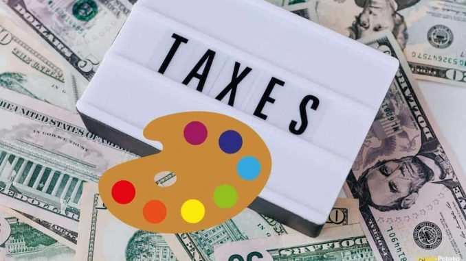 NFTs and Taxes: What You Should Know