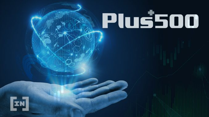 Plus500 — On Track to Be Leading Global CFD Provider