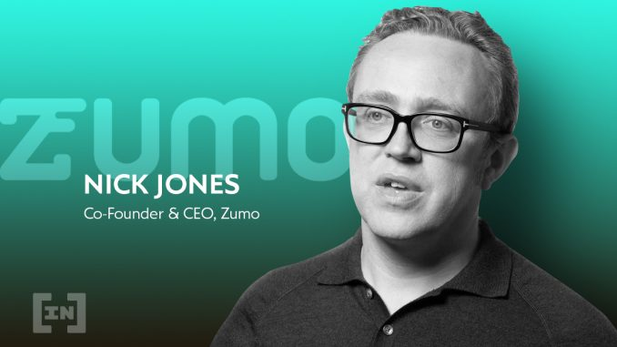 Regulations Are Cryptocurrencies Biggest Threat and Opportunity, Says Zumo CEO