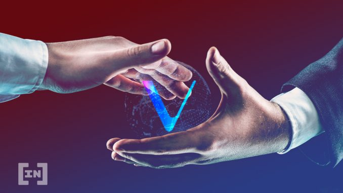 San Marino Approves Blockchain 'Covid Certificates' on VeChain
