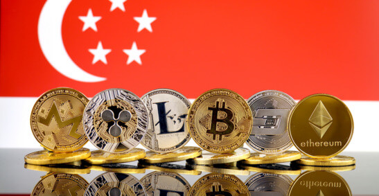 Survey shows that nearly half of Singaporeans hold crypto
