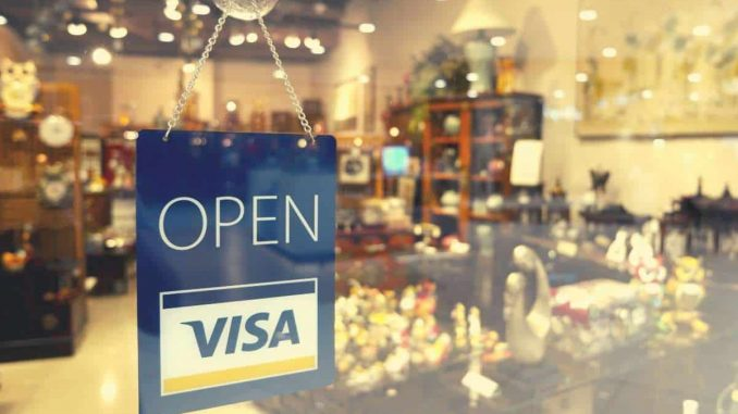 Visa to Approve First Bitcoin Spending Card in Australia