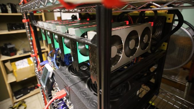 Which GPU is your FAVORITE for Crypto Mining?
