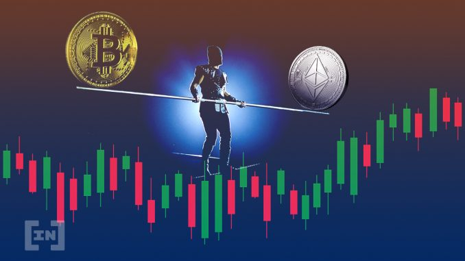BTC and ETH Soar as Total Crypto Market Cap Climbs to $1.8T