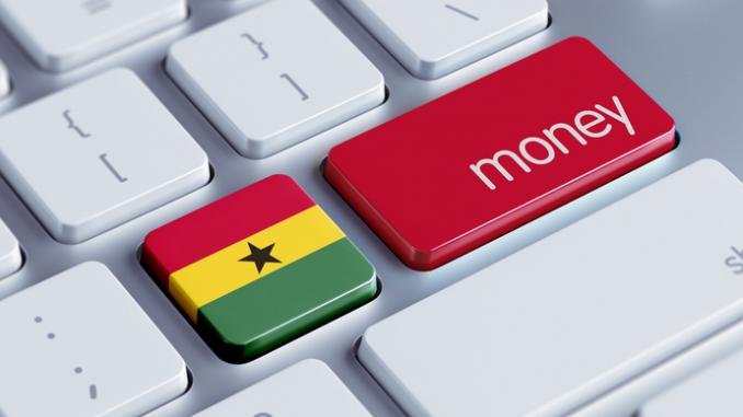 Bank of Ghana to pilot its CBDC