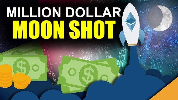 Ethereum: Your Best Chance To Be A Millionaire in 2021