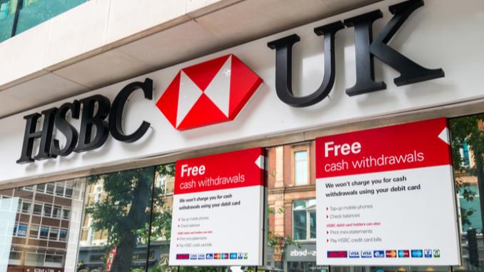 `HSBC bans Binance transactions for its UK customers
