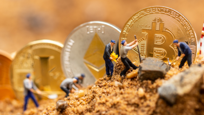 KuCoin Pool launches to bring consistent earnings to miners