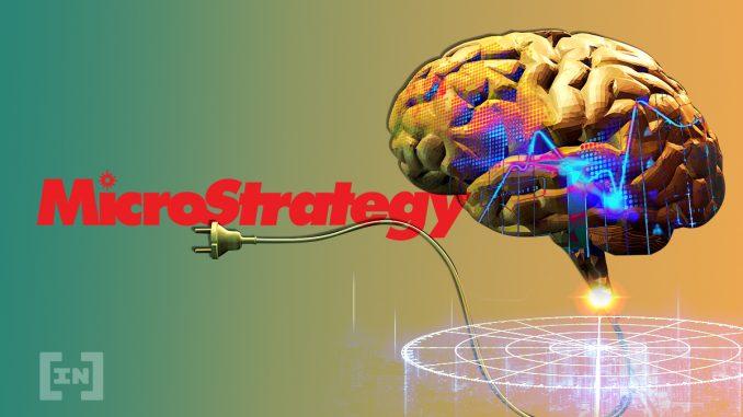 MicroStrategy Q2 Financials Reflect Losses Due to Crypto Market Crash