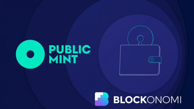Public Mint Rewards Program Sees Influx of 7 Million MINT Tokens in First 24 Hours