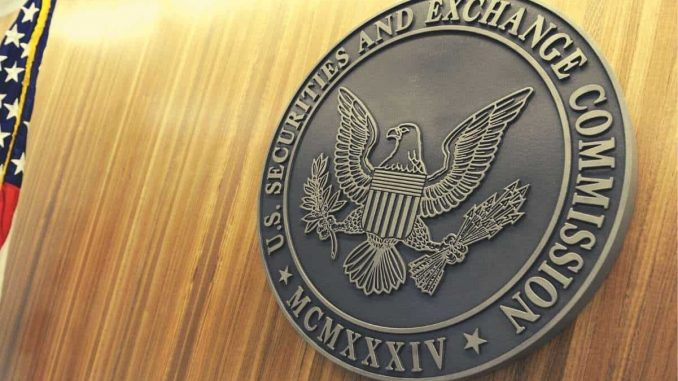 SEC Charges DeFi Lender and its Executives for Raising $30 Million Trough Unregistered Sales