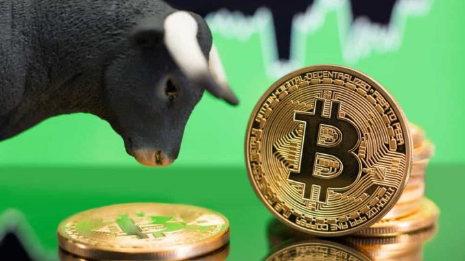 Stock-to-Flow Model Suggests Second Leg of Bitcoin Bull Market Imminent
