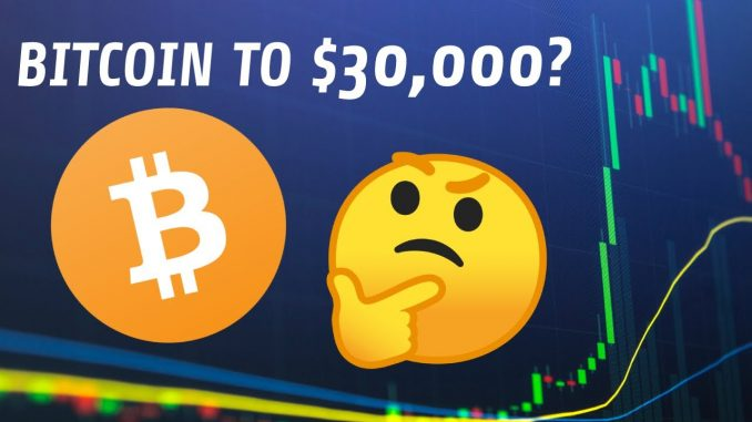 Bitcoin $30,000 By New Year? | Here's What You Need To Know