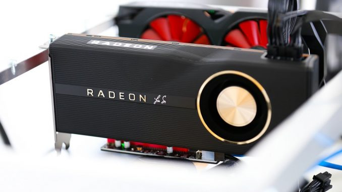 Buying RX 5700's or RX 470/580 8GB's? EFFICIENCY or $ Per MH/s?