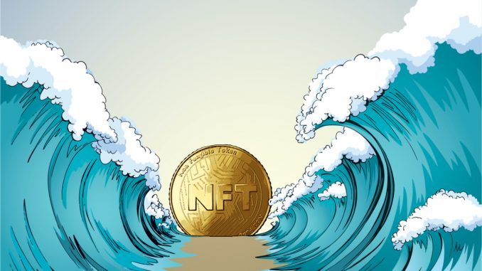 Opensea's Record-Breaking Monthly NFT Volume Captures More Than $1.5 Billion