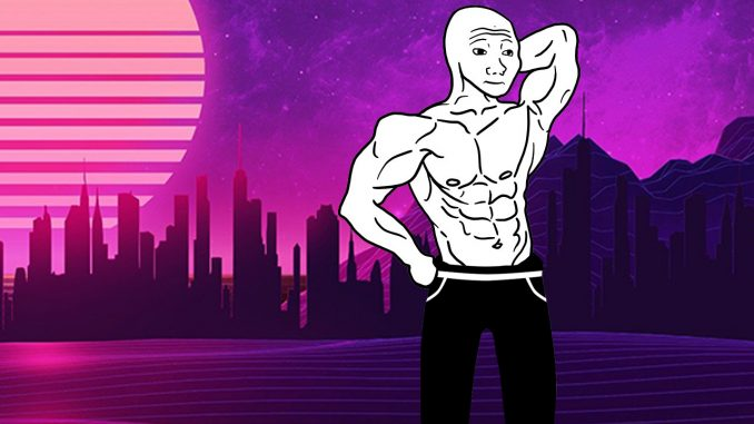The 'Feels Guy' Gets Blockchained — Rare Wojak NFT Project to Launch 4,000 Randomly Generated Wojaks