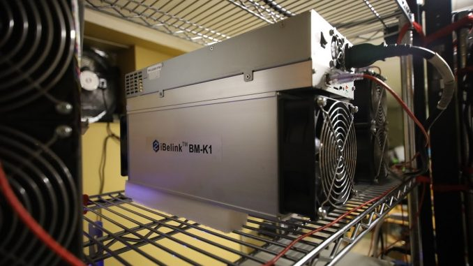 iBeLink BM-K1 ASIC Profitability after a WEEK of Mining!