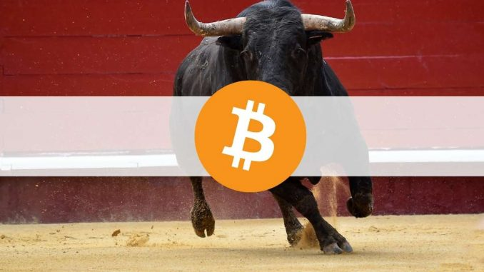 3 Possible Reasons Behind Bitcoin's Surge towards $56k