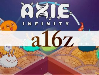 Axie Infinity to Raise $150M in Funding Round Led by Andreessen Horowitz