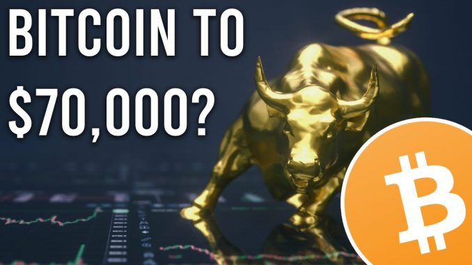Bitcoin To $70,000 In March? | Here's What You Need To Know