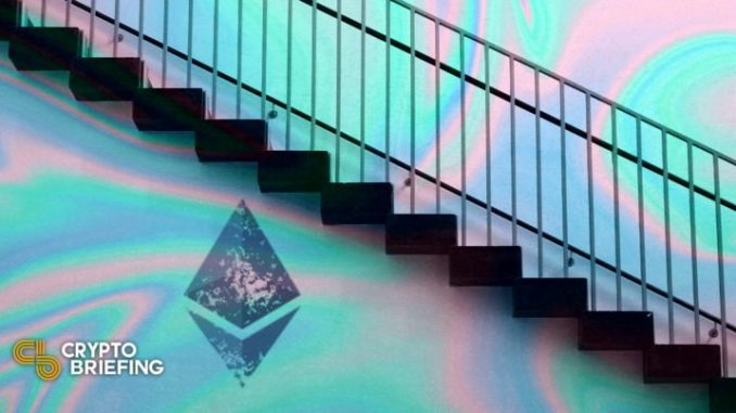 Ethereum Faces One Obstacle to Return to $4,000