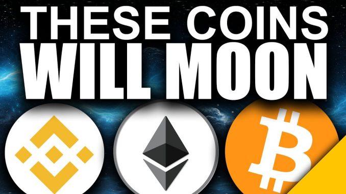 Ethereum & BNB Holders Getting RICH (BEST Bitcoin Scenario)