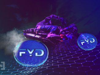 Meet FYD, a Decentralized Freelance Ecosystem for Gen-Z and Millenials