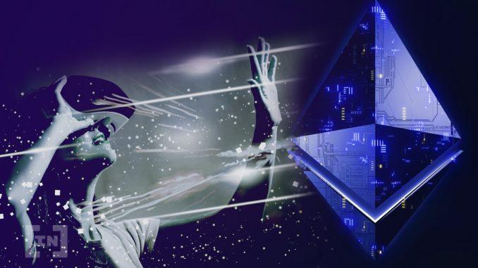 Nahmii Raises $8M for Enterprise Layer 2 Ethereum Scaling