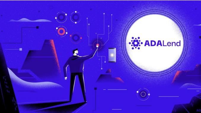 Revolutionary GM for Cardano-Based DeFi ADALend
