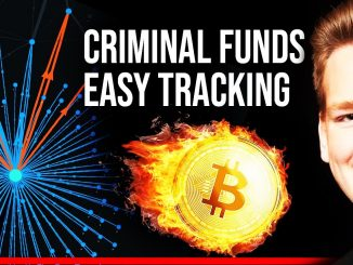 Tracking Bitcoin Transactions (Forensics) - Programmer explains