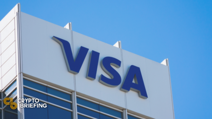 "Visa to Create NFT Program Headlined by ""Aku"" Creator"