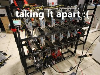 Would I Recommend 19 x GPU Mining Rigs For Crypto MINING?